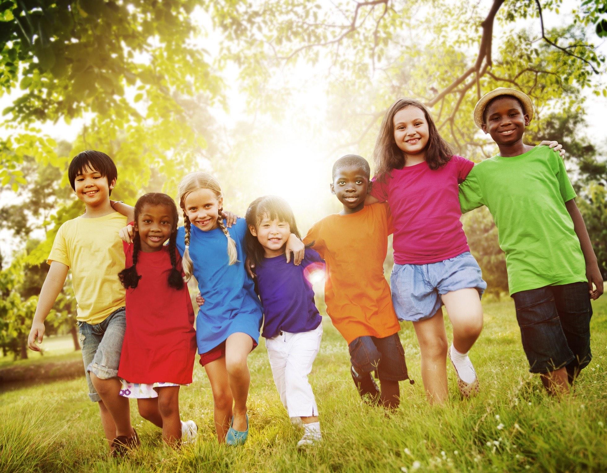 Leading Children in Fasting